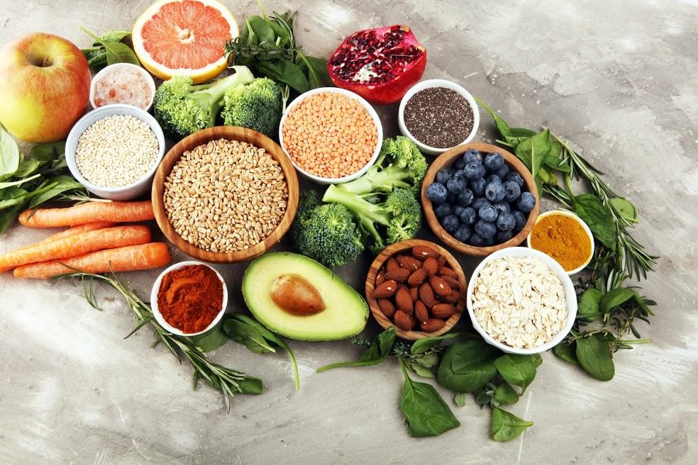 A sua alimentação pode ser a chave para controlar os seus sintomas e reequilibrar o seu sistema digestivo.